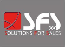 עיצוב לוגו לחברת מכירות
