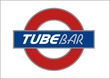 TUBE BAR - עיצוב לוגו לבר