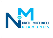 NM - בניית מיתוג חברת יהלומים