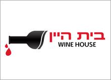 עיצוב לוגו לרשת חנויות משקאות חריפים