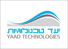 יעד טכנולוגיות - לוגו לחברה השווקת ומפיצת תוכנות ומערכות לבתי עסק