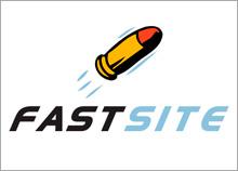 FAST SITE - לוגו לאתרים