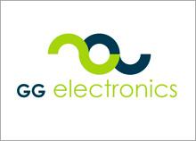GG ELECTRONICS - עיצוב אתר ועיצוב לוגו חברת אלקטרוניקה