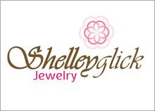 שלי גליק - עיצוב לוגו מקצועי למעצבת תכשיטים
