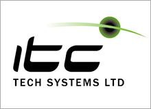 ITC - לוגו חברת תוכנה