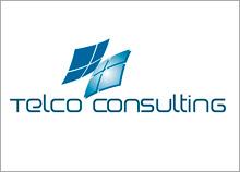 TELCO CONSULTING - לוגו בינלאומי