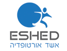 בניית לוגו עבור אשד אורטופדיה