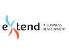 שדרוג לוגו עבור חברת EXTEND