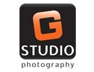 עיצוב לוגו בתחום הצילום עבור G STUDIO