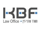 עיצוב לוגו עבור משרד עורכי-דין קרן בק פוגל